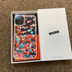 CASETiFY iPhone 11 Grip Case